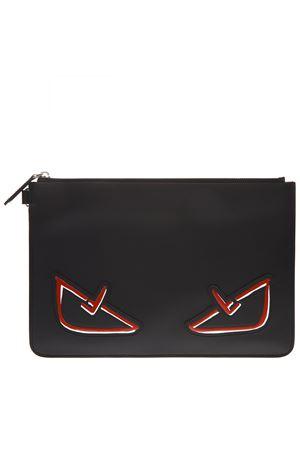 detailed look ad6c5 c7ce2 FENDI | Boutique Galiano shopping online FENDI Man ...