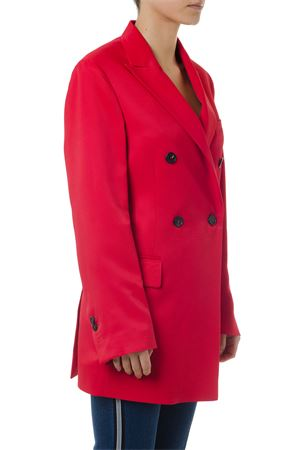 RED VALERIE JACKET IN VISCOSE SS 2019 GOLDEN GOOSE DELUXE BRAND | 14 | G34WP0651A3