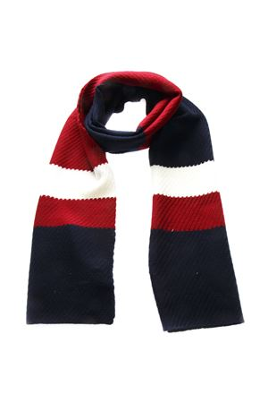 3 COLORS TEXTILE STRIPED SCARF SS19 TOMMY HILFIGER | 20 | AM0AM041771413