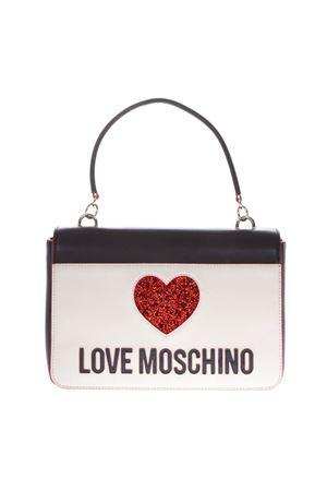 BORSA IN ECOPELLE MULTICOLORE PE19 LOVE MOSCHINO | 2 | JC4115PP17L3UNI100A