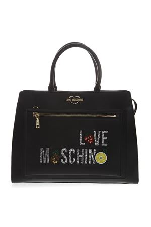 LOVE MOSCHINO | 2 | JC4274PP07KLUNI0000
