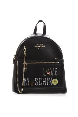 LOVE MOSCHINO | 183 | JC4276PP07KLUNI0000