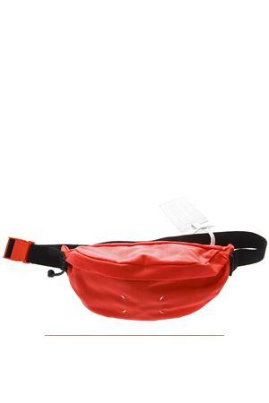 RED NYLON BELT BAG SS19 MAISON MARGIELA   2   S55WB0010PR253H7164