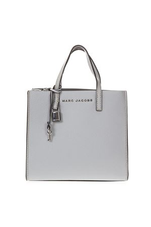 BORSA MINI GRIND IN PELLE GRIGIO PE 2019 MARC JACOBS | 2 | M0013268MINI071