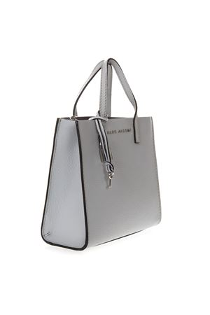 MINI GRIND GRAY LEATHER TOTE BAG SS 2019 MARC JACOBS | 2 | M0013268MINI071