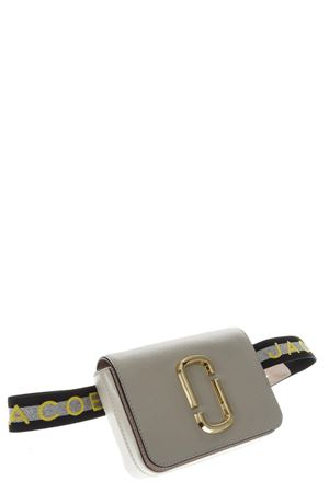 BORSA HIP SHOT BEIGE IN PELLE CROSSGRAIN PE 2019 MARC JACOBS | 2 | M0014319HIP SHOT088