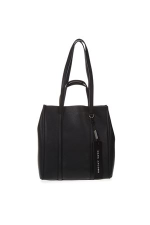 BORSA TOTE THE TAG NERA IN PELLE PE 2019 MARC JACOBS | 2 | M0014489THE TAG001