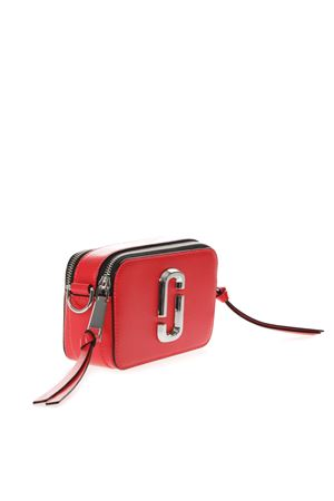 CORAL SNAPSHOT LEATHER CAMERA BAG SS 2019 MARC JACOBS | 2 | M0014503SNAPSHOT672