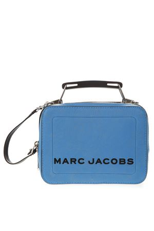 LIGHT BLUE BOX BAG IN LEATHER SS 2019 MARC JACOBS | 2 | M0014508THE BOX466