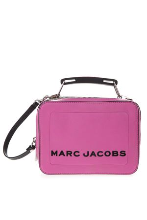 PINK BOX BAG IN LEATHER SS 2019 MARC JACOBS | 2 | M0014508THE BOX670