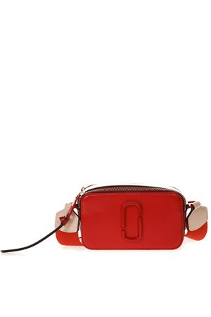 RED SNAPSHOT SHOULDER BAG IN LEATHER SS 2019 MARC JACOBS | 2 | M0014538SNAPSHOT937