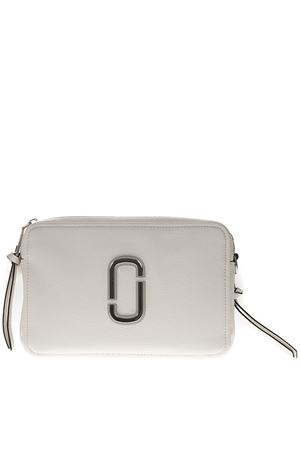 SOFT 27 BAG IN PORCELAIN-COLORED LEATHER SS 2019 MARC JACOBS | 2 | M0014592THE 27278