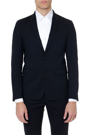 BLUE NAVY WOOL CLASSIC SUIT SS19 MAURO GRIFONI | 21 | GE13000127890
