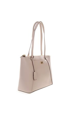 MADDIE 3 COLORS LEATHER BAG SS19 MICHAEL MICHAEL KORS | 2 | 30S8GN2T2LUNI187