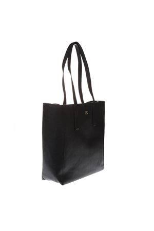 a5d7abc427a9ce ... JUNIE LARGE TOTE BAG IN BLACK HAMMERED LEATHER SS 2019 MICHAEL MICHAEL  KORS | 2