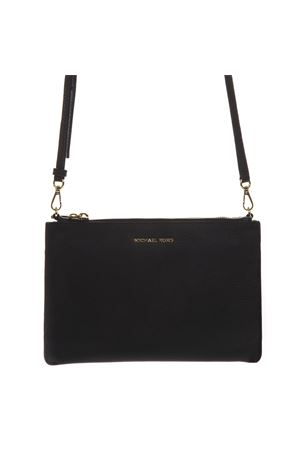 a1e1e56937 BORSA NERA IN PELLE PE19 - MICHAEL MICHAEL KORS - Boutique Galiano