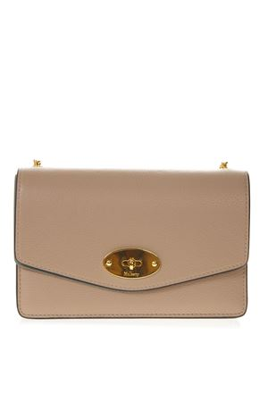 DARLEY BEIGE LEATHER BAG SS19 MULBERRY | 2 | RL46062051J633