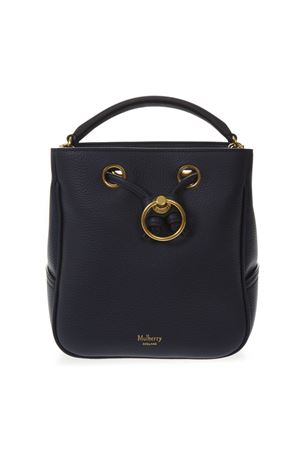 NIGHT BLUE LEATHER BAG SS19 MULBERRY | 2 | RL57050131U680