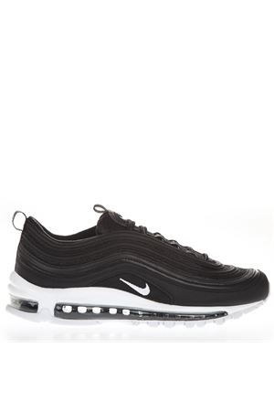 SNEAKERS AIR MAX 97 COLORE NERO PE 2019 NIKE | 55 | 921826-001AIR MAX 97BLACK/WHITE