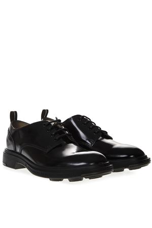 ROYAL NAVY LEATHER SHOE SS19 PEZZOL | 208 | 042FZ34ROYALNAVY