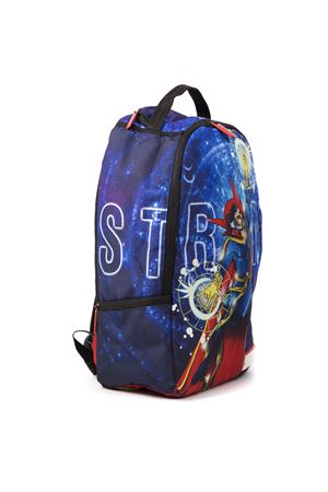 MULTICOLOR DR. STRANGE BY MARVEL PVC BACKPACK SS19 SPRAYGROUND | 2 | B858MARVEL DR STRANGE1