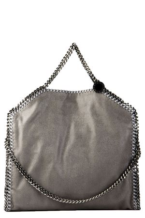 FOLDING FALABELLA 3 CHAIN TOTE BAG SS 2019 STELLA McCARTNEY  aae93e6b9d1be