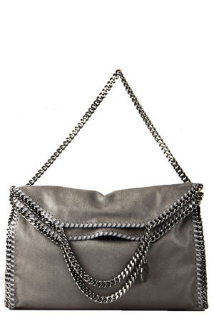 ... FOLDING FALABELLA 3 CHAIN TOTE BAG SS 2019 STELLA McCARTNEY  43c788b2a6f8c