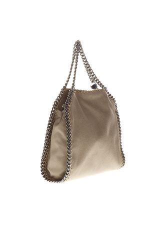 FALABELLA CREAM FAUX-LEATHER MINI TOTE SS 2019 - STELLA McCARTNEY ... b7f6a5e4f1ebc