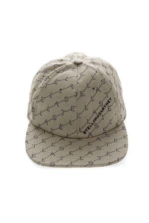 SAND MONOGRAM BASEBALL CAP SS 2019 STELLA McCARTNEY | 17 | 558052W84609740