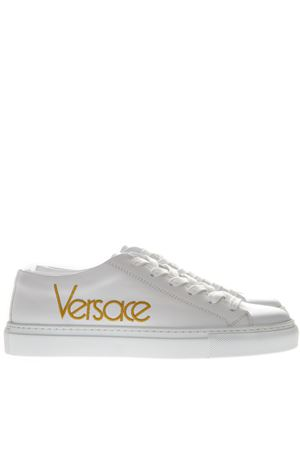 alt='WHITE SNEAKERS WITH EMBROIDERED LOGO PE 2019 VERSACE | 55 | DSR611DDNA5PRK0AT' title='WHITE SNEAKERS WITH EMBROIDERED LOGO PE 2019 VERSACE | 55 | DSR611DDNA5PRK0AT'