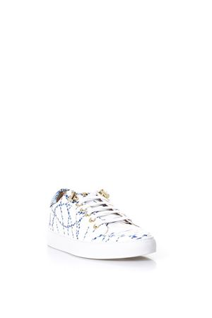 LIMITED EDITION DAVINCI SNEAKERS SS 2018 GIULIANO GALIANO | 55 | DA VINCI LIMITEDEDITIONBLU