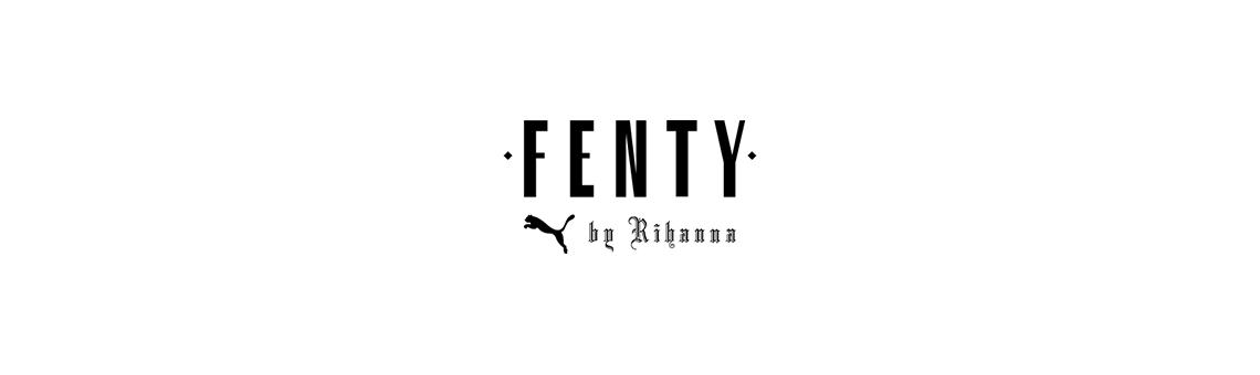 puma rihanna logo