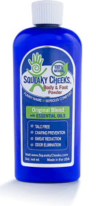 squeaky cheeks 5oz