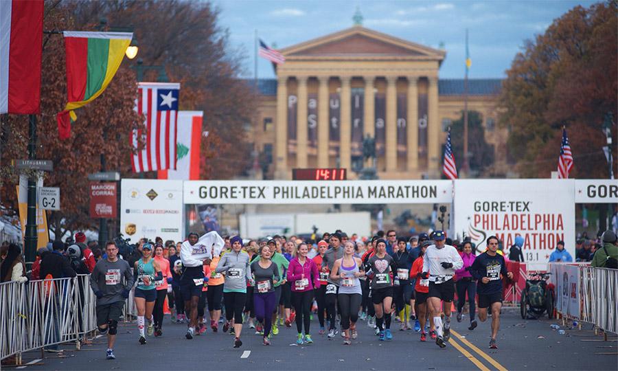 Marathon Running: 12 Unorthodox Tips