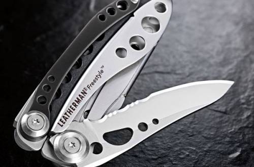 Leatherman freestyle multi-tool