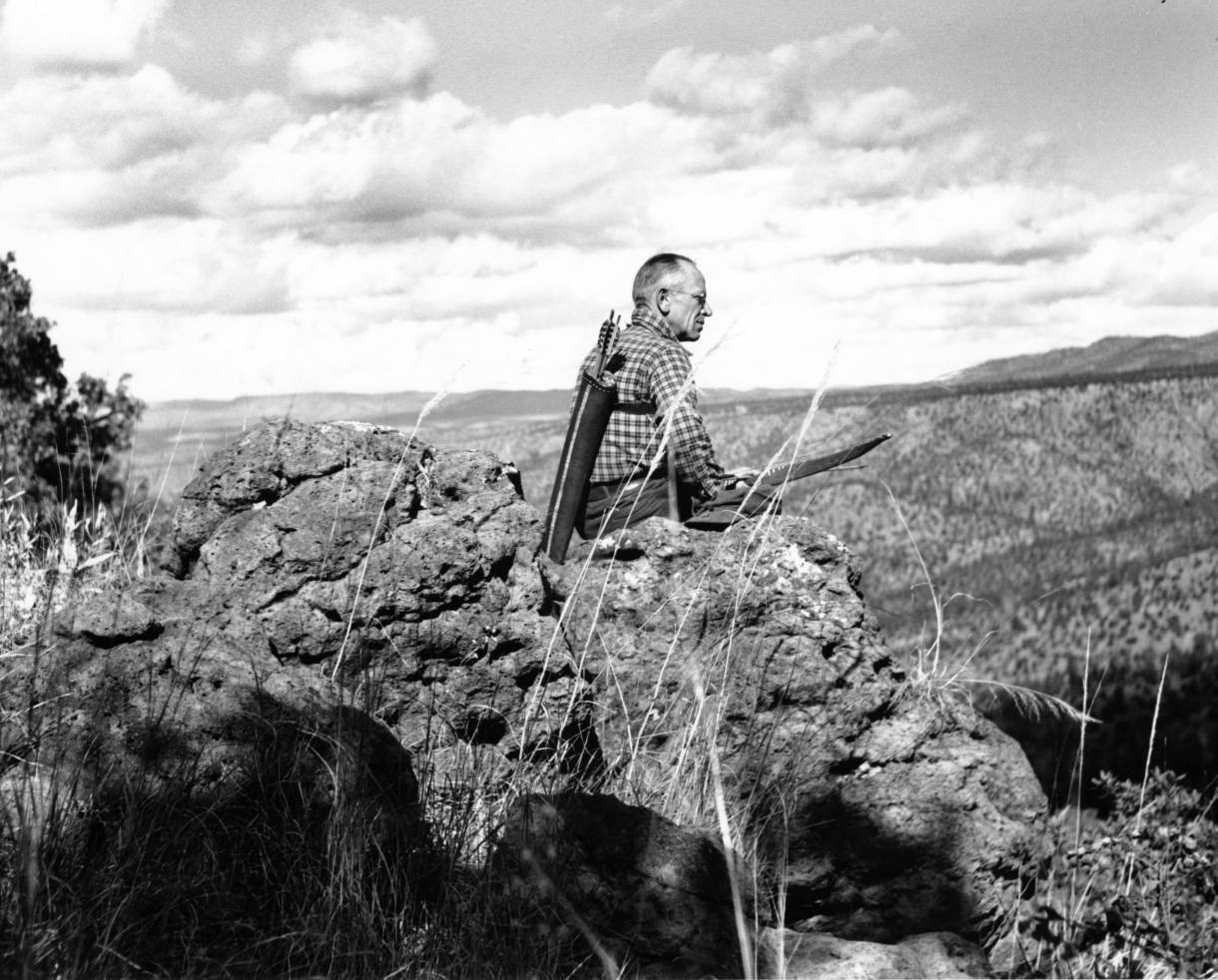 21 Quotes From Aldo Leopold Gearjunkie