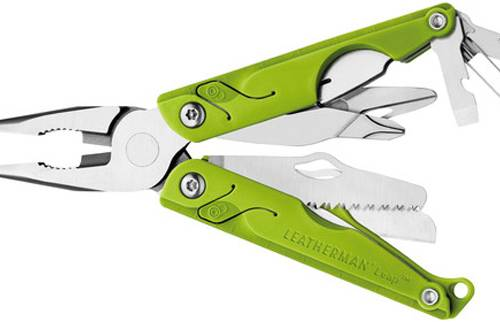 Leatherman Leap Multi-tool For Kids