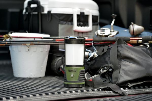 Thermacell Mosquito Repellent Trailblazer Lantern5