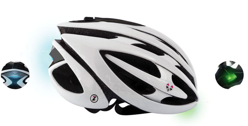 Lifebeam Bike Helmet