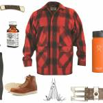 outdoorsy gifts for men