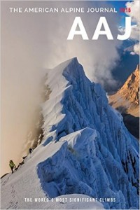American Alpine Journal 2015