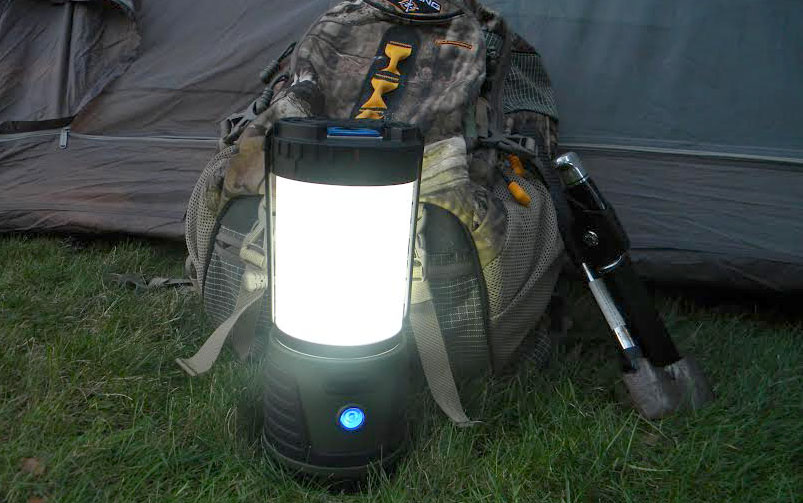 Thermacell Lantern Bug Mosquito Repeller