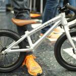 Mini push bike