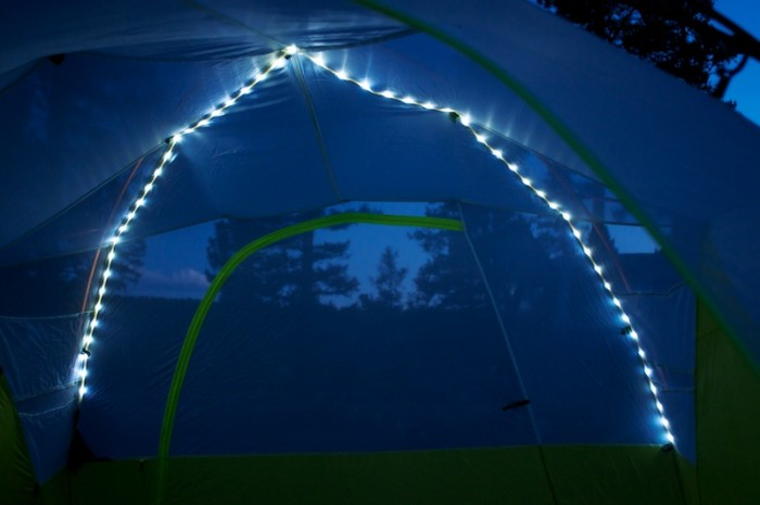Big Agnes mtnGlO Lighting