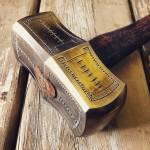 Cergol Decorated Hammer