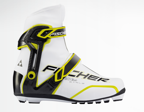 Fischer RC7 Skate My Style boots