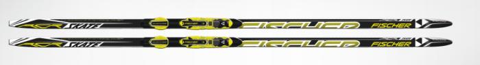Fischer RCR Skate Ski