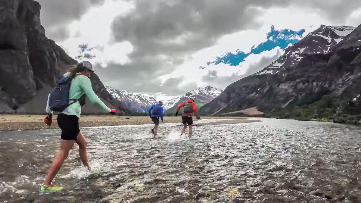 Trail Running 106 Miles Through Patagonia