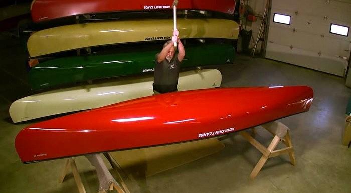 canoe tuffstuff