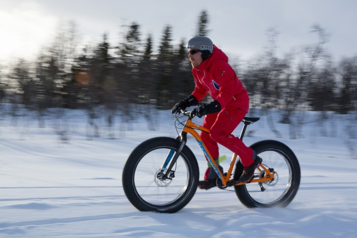 fat biking jacket